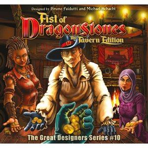 Fist of Dragonstones: Tavern Edition