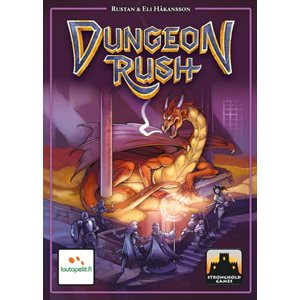 Dungeon Rush (No Amazon Sales)