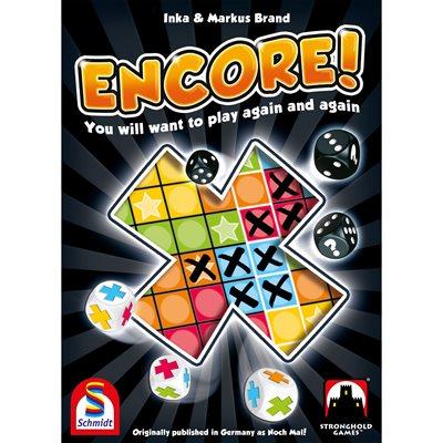 Encore! (No Amazon Sales)