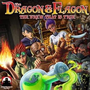 Dragon & Flagon The Brew That is True (No Amazon Sales)