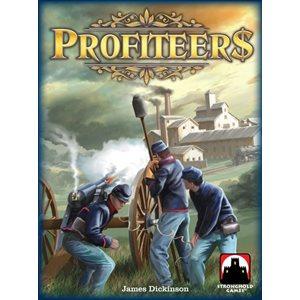Profiteers (No Amazon Sales) ^ Q4 2021