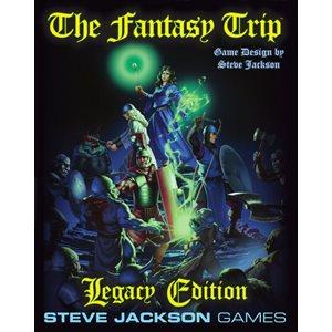 Fantasy Trip Legacy Edition