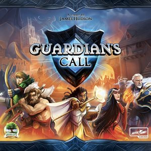 Guardian's Call (No Amazon Sales)