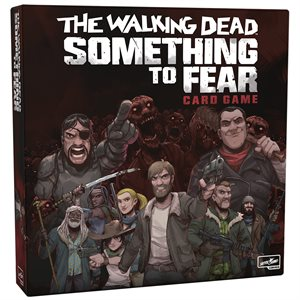 Walking Dead: Something to Fear (No Amazon Sales) ^ July 31, 2019