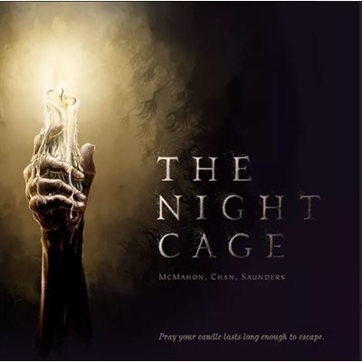 The Night Cage ^ MAR 2021