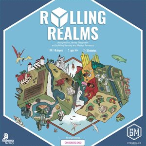 Rolling Realms ^ NOV 19 2021