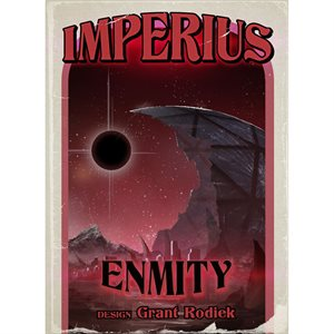Imperius: Enmity (Expansion)