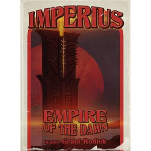 Imperius: Enmity Empire of the Dawn (Expansion)
