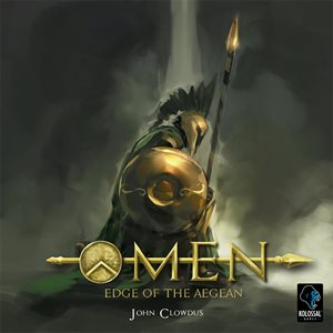 Omen: Edge of the Aegean (Standalone Expansion)