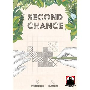 Second Chance ^ May 2019