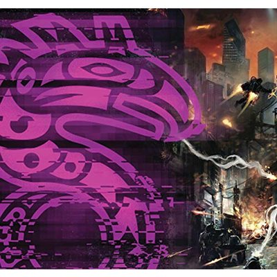 Shadowrun: 6th Edition Gamemaster Screen (BOOK) ^ JAN 22 2019