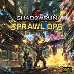 Shadowrun: Sprawl Ops (BOOK) (No Amazon Sales)