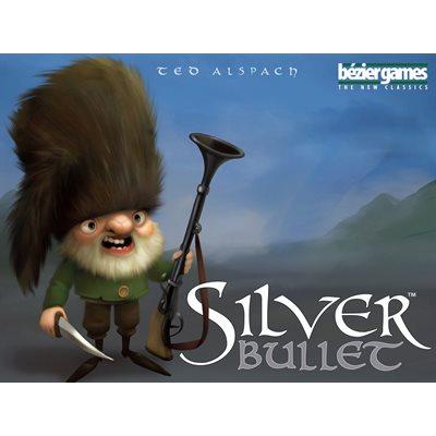 Silver Bullet (No Amazon Sales)