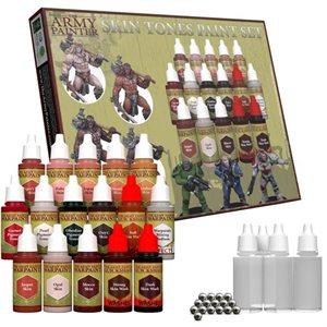 Warpaints Skin Tones Paint Set