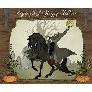 Legends of Sleepy Hollow ^ Q4 2019