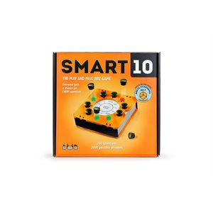 Smart 10 (No Amazon Sales)
