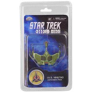 Star Trek Attack Wing - I.K.S. Ning'tao Expansion Pack