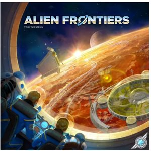Alien Frontiers ^ OCT 2021