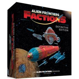 Alien Frontiers: Factions ^ OCT 2021