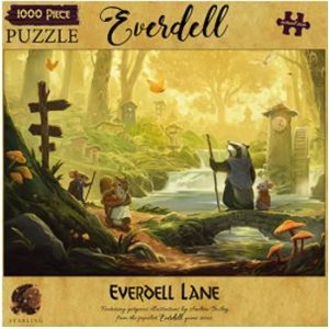 Everdell: Puzzle Everdell Lane ^ APR 2021
