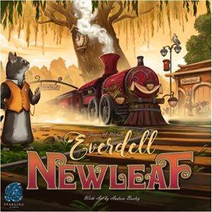Everdell: Newleaf ^ NOV 2021