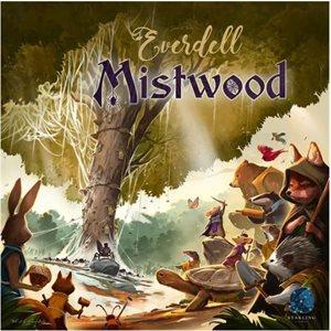Everdell: Mistwood ^ NOV 2021
