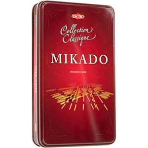 Mikado Tin Box