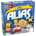 I Am Alias
