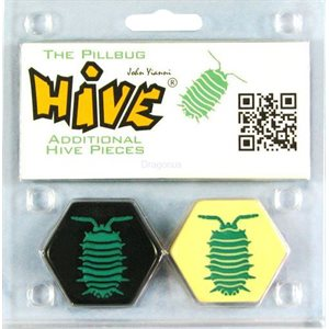 Hive Pocket Pillbug Expansion