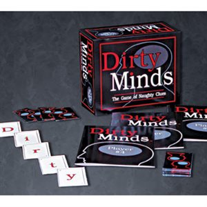 Dirty Minds Classic