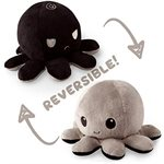 Reversible Octopus Mini Black / Gray (No Amazon Sales) ^ OCT 2020