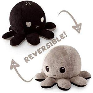 Reversible Octopus Mini Black / Gray (No Amazon Sales)