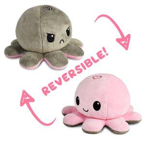 Reversible Octopus Mini Heart / Broken Heart (No Amazon Sales)
