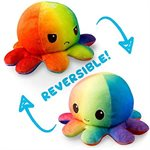 Reversible Octopus Mini Light Rainbow / Dark Rainbow (No Amazon Sales)