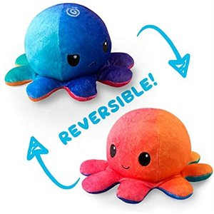 Reversible Octopus Mini Sunset / Mermaid (No Amazon Sales) ^ SEP 2020