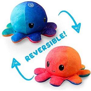 Reversible Octopus Mini Sunset / Mermaid (No Amazon Sales)