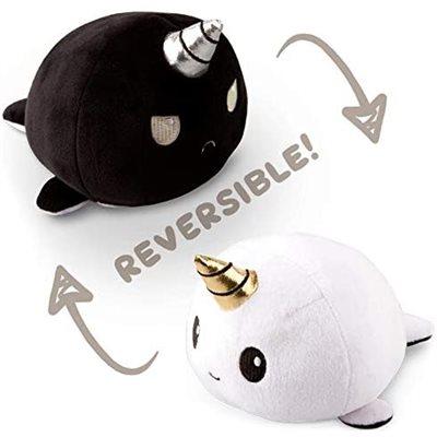 Reversible Narwhal Mini White / Black (No Amazon Sales) ^ OCT 2020