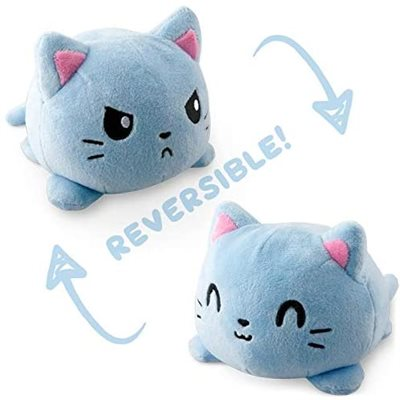 Reversible Cat Mini Russian Blue (No Amazon Sales) ^ SEP 2020