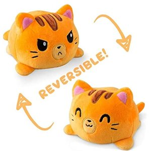 Reversible Cat Mini Orange Tabby (No Amazon Sales) ^ SEP 2020