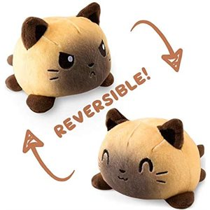Reversible Cat Mini Siamese (No Amazon Sales) ^ SEP 2020
