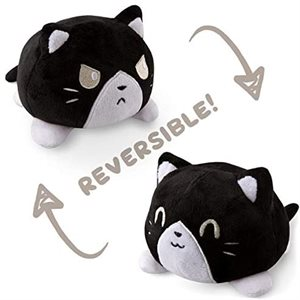 Reversible Cat Mini Tuxedo (No Amazon Sales) ^ SEP 2020