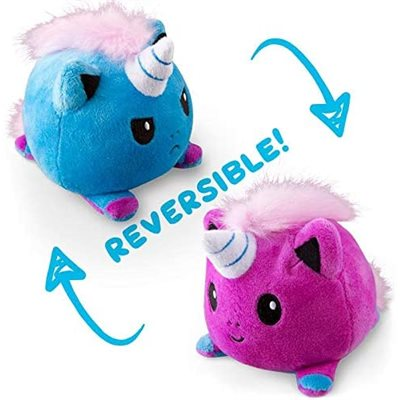 Reversible Unicorn Mini Purple / Blue (No Amazon Sales)