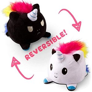 Reversible Unicorn Mini Light / Dark Rainbow (No Amazon Sales) ^ OCT 2020
