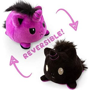 Reversible Unicorn Mini Black / Purple (No Amazon Sales)