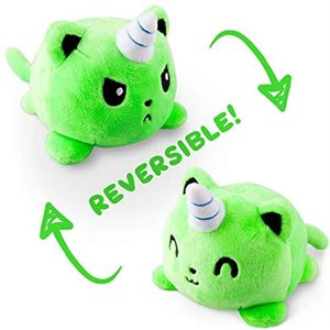Reversible Kittencorn Mini Green (No Amazon Sales)