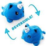 Reversible Kittencorn Mini Blue (No Amazon Sales)