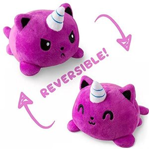 Reversible Kittencorn Mini Purple (No Amazon Sales)