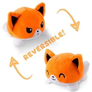Reversible Fox Mini White / Orange (No Amazon Sales) ^ OCT 2020