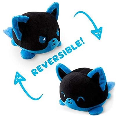 Reversible Fox Mini Blue / Black (No Amazon Sales)