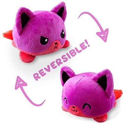 Reversible Fox Mini Violet / Red (No Amazon Sales)